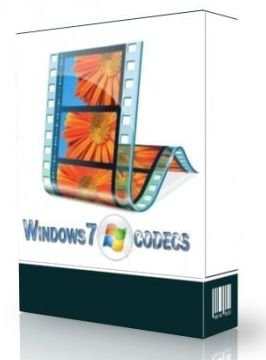 Скриншот к файлу: Windows 7 Codecs  2.7.3