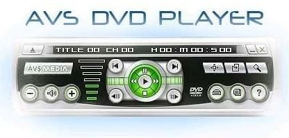 Скриншот к файлу: AVS DVD Player  3.1.1.172