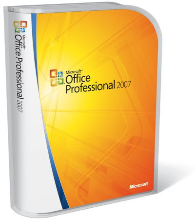 Скриншот к файлу: Microsoft Office  2007 Service Pack 2