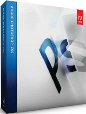Скриншот к файлу: Adobe Photoshop CS5