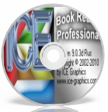 Скриншот к файлу: ICE Book Reader Pro  9.0.3d
