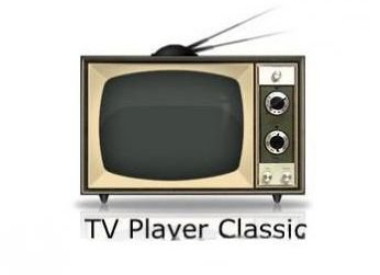Скриншот к файлу: TV Player Classic  6.5