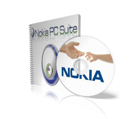 Скриншот к файлу: Nokia PC Suite 7.1.60.0