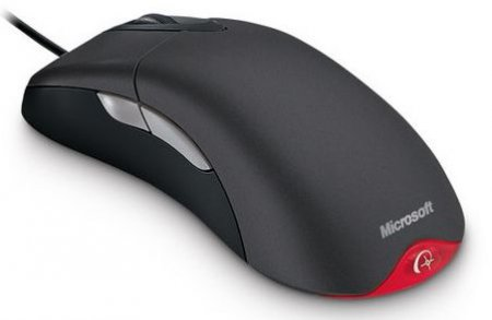 Скриншот к файлу: Microsoft IntelliPoint Mouse (64-bit)  8.0.225.0
