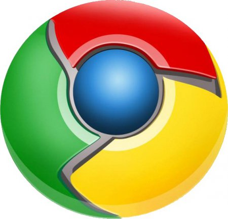 Скриншот к файлу: Google Chrome