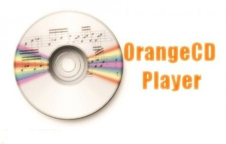 Скриншот к файлу: OrangeCD Player  6.4.4