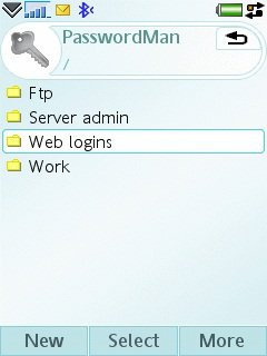 Best Password Manager  1.00