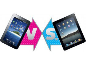 Скриншот к файлу: Samsung Galaxy Tab vs. Apple iPad: кто круче?