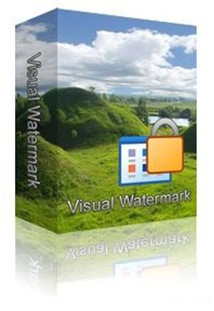 Скриншот к файлу: Visual Watermark  2.6