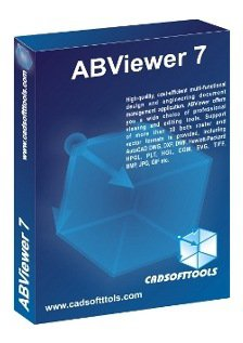 Скриншот к файлу: ABViewer  7.2.0.1