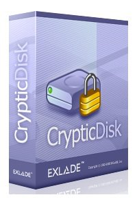 Cryptic Disk 2.7 скачать + кряк Cryptic Disk 2.7 download + crack.
