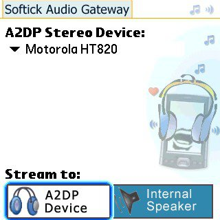 Softick Audio Gateway  1.22