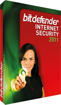 Скриншот к файлу: BitDefender Internet Security  2011