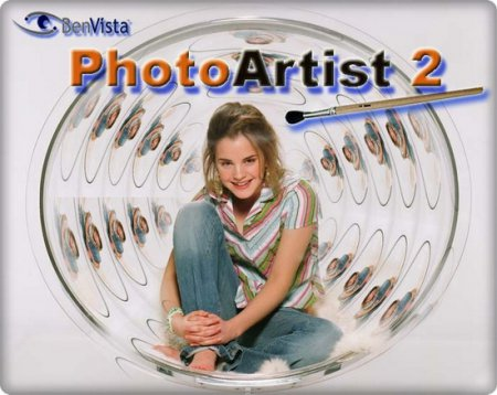 Скриншот к файлу: PhotoArtist  2.0.6