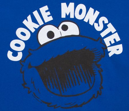Скриншот к файлу: Cookie Monster  3.47