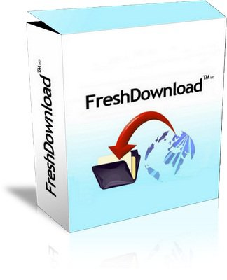 Скриншот к файлу: Fresh Download  8.66