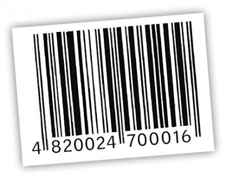 Скриншот к файлу: Barcode Checker 1.3.2