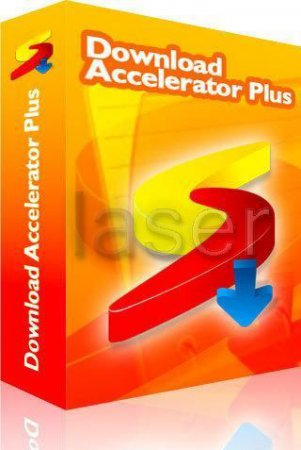 Скриншот к файлу: Download Accelerator Plus  9.5