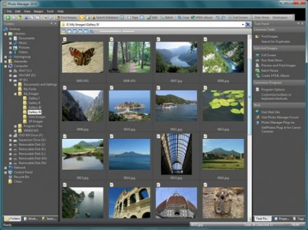 Photo Manager 2010 Professional 2.0.0R4