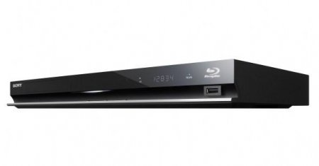 3D Blu-ray Disc Sony BDP-S470