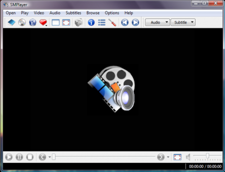 SMPlayer 0.8.1